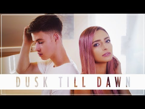 Mix - DUSK TILL DAWN - Zayn ft. Sia | Kirsten Collins, Blake Rose, KHS Cover