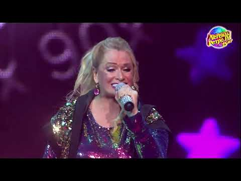 Легенды Ретро FM 2019 - Наталья Гулькина