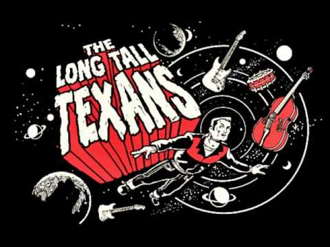 Long Tall Texans - Something's Cookin