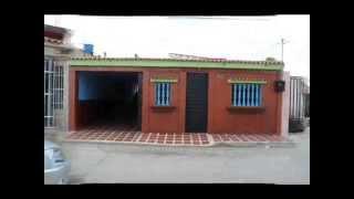 Casa Urb Las Delicias Municipio Francisco Linares Alcántara