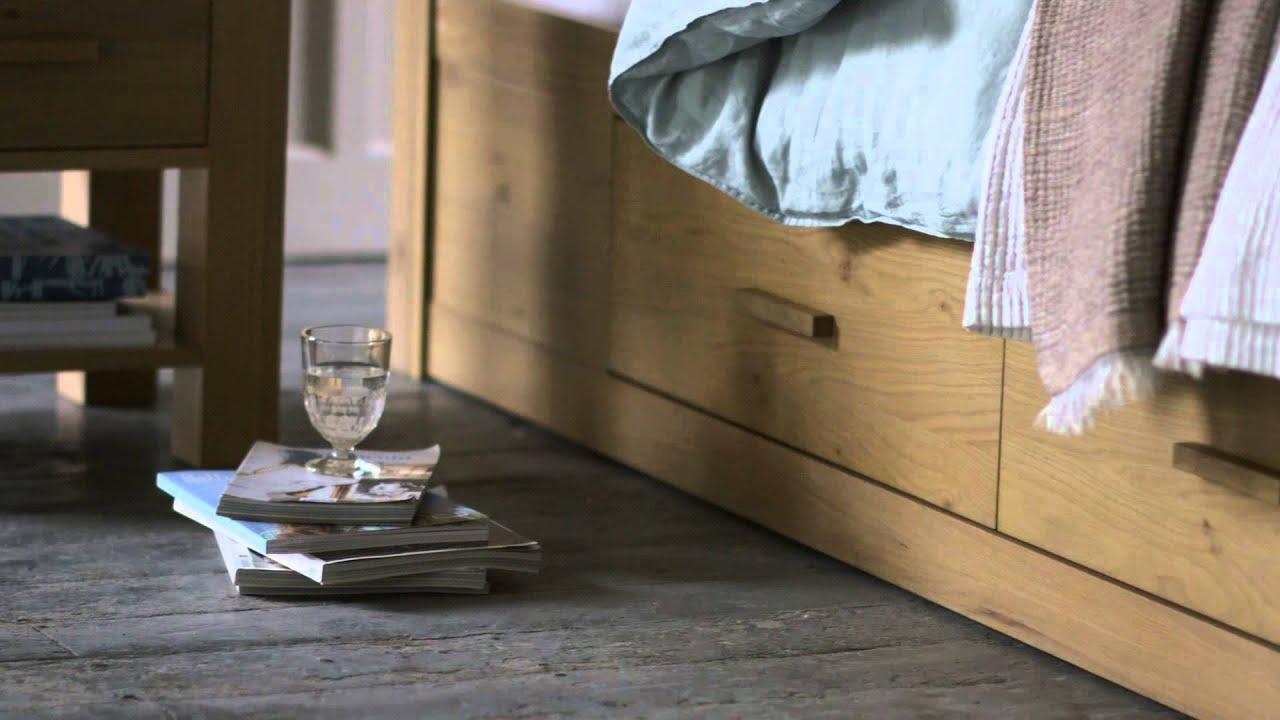 Natural Oak Bedroom Furniture Roble Furniture Village