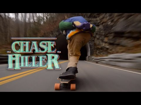 Check Out: Chase Hiller - Skate[Slate].TV