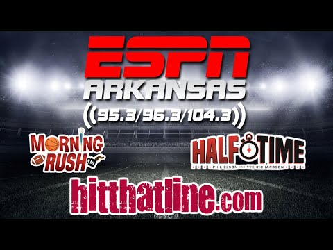 Halftime is LIVE! Call or TEXT in at 877-377-6963