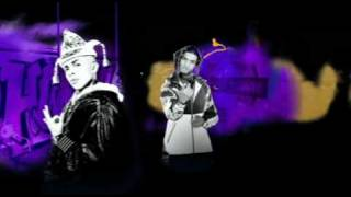 N-Dubz - UNCLE B - HMV Commercial
