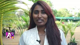 Actress Swathi Naidu Exclusive Full Interview|Swathi Naidu Frankly Interview|Aone Celebrity