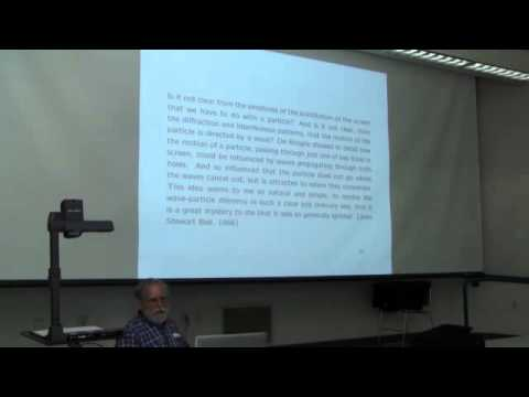 The Architecture of Fundamental Physical Theories by Shelly Goldstein