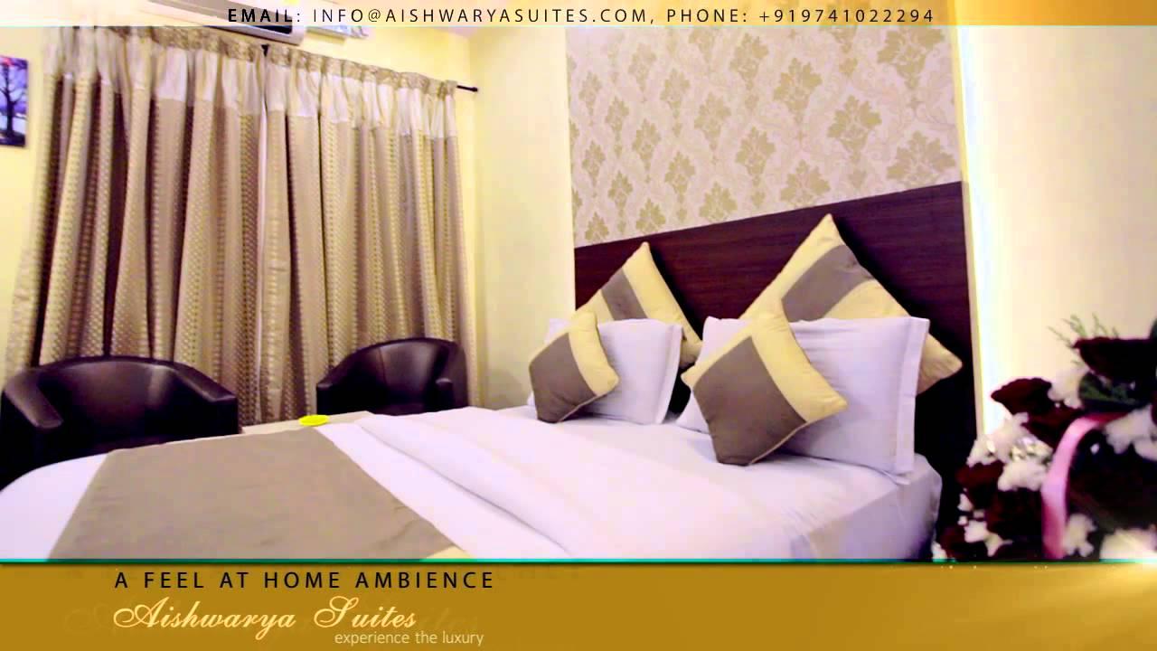 Aishwarya Suites Aishwarya Suites Hd Youtube