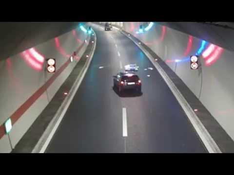 Ponašanje vozača na autocestama u BiH