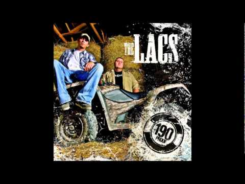 The Lacs - Just Another Thing (feat. Crucifix)