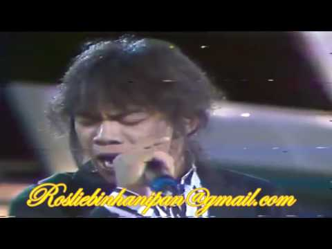 M.A.Y - Sendiri (Anugerah Juara Lagu 04. 1989)