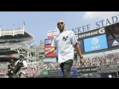 Jeter reaches handshake agreement to buy Miami Marlins: Gasparino