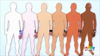 видео Что такое фототип кожи?