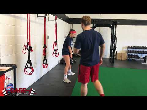 West Chester, PA Speed Training | Safe Workouts for Kids