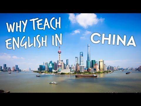 Teach English in China as a home-tutor for 3 months  *Beijing & Shanghai* 🌏✈️