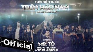 trailer phim hai tet thoi nien thieu cua tran hao nam - lam chan khang