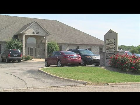Investigators search 4 locations, including Youngstown finance director's home