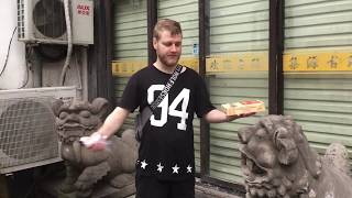 Deman in China 2: Китайская кухня Утка по-пекински