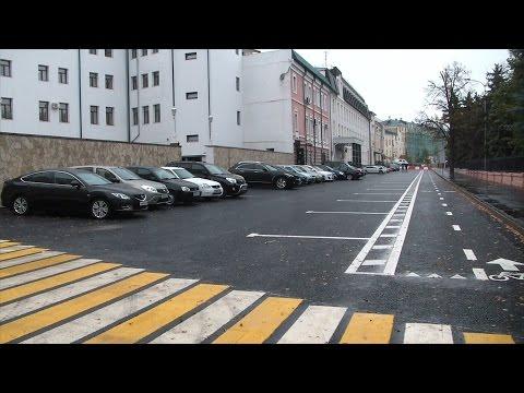 В Казани после капремонта открылась улица Дзержинского