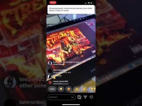 CHIEF KEEF – FIREMAN FT NBA YOUNGBOY DROPPING SOON