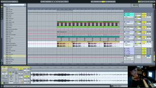 Lets Make Minimal Techno Bass & Trippy Rising Synth sounds