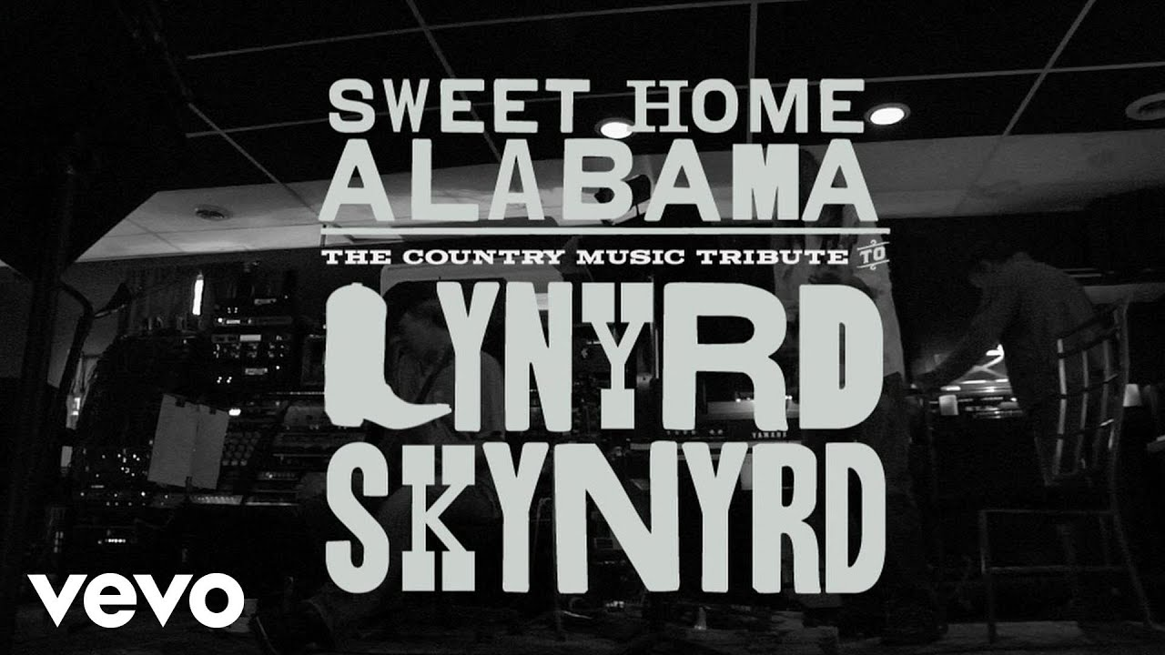 Various Artists - Sweet Home Alabama - The Country Music ...