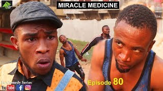 MIRACLE MEDICINE (Ec comedy series) (Episode 80)