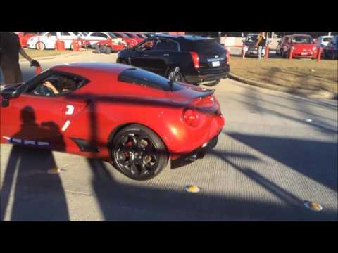 Alfa Romeo Dealer Houston, TX   Alfa Romeo Dealership Houston, TX