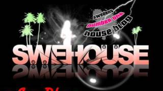Till West & Dk Delicious - Same Man (DJ Viduta Remix)