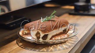 [Eng] Cafe Vlog | 아늑한 개인카페 브이로…