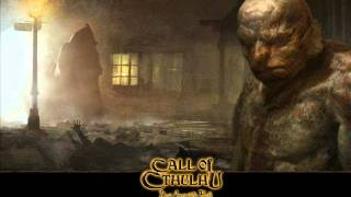 call of cthulhu dark corners of the earth soundtrack download