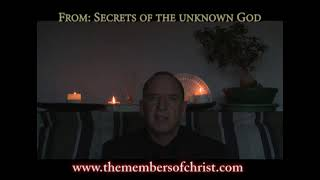 Secrets of God you always wanted to know!!!!!