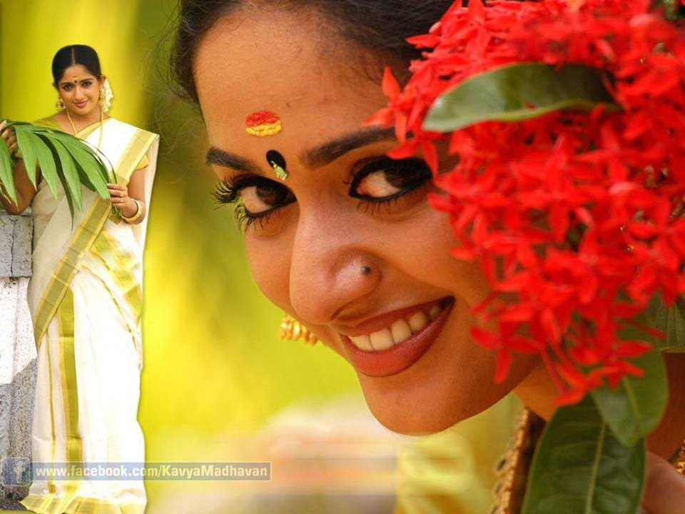 Kavya Madhavan Selected Photos Malayalam Actress HD