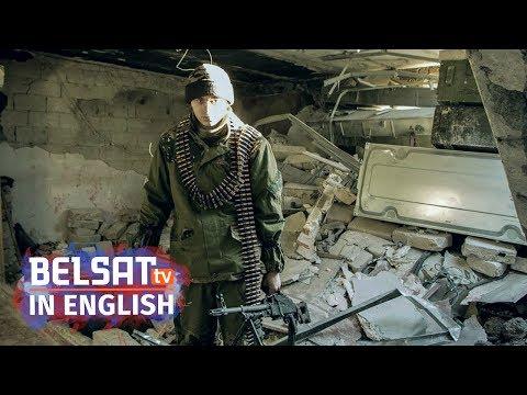 Volunteers, documentary by Belsat TV (ENG subtitles) Right Sector in Ukraine
