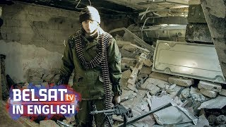 Volunteers, documentary by Belsat TV (ENG subtitles) Right Sector in Ukraine