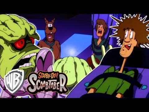 Scooby-Doo! En Español | España | ¡Raptado Por Extraterrestres! | WB Kids