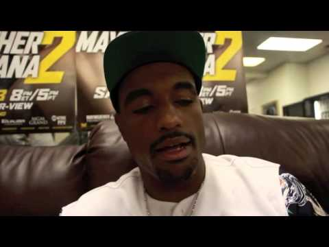 J'LEON LOVE - 'PEOPLE DIDN'T LIKE ME WHEN I WAS WINNING, THEY DONT' LIKE ME EVEN MORE NOW' / iFL TV