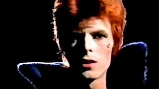David Bowie - John, I'm Only Dancing – Promo – 1972 – Nacho Edit