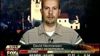 Dave Hermansen (Store Coach) on Fox Business News