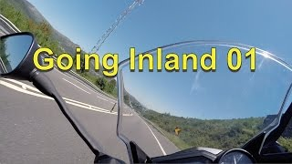 Going Inland 01 (Portugal)