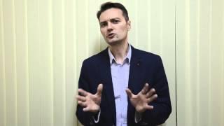 Как бросить курить. Код здоровья. Видео #2(В этом видео ведущий проекта