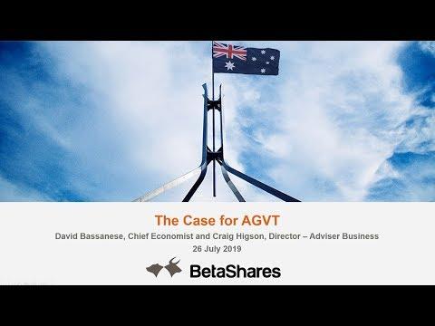 [Webinar] The Case For AGVT: Australian Government Bonds Webinar