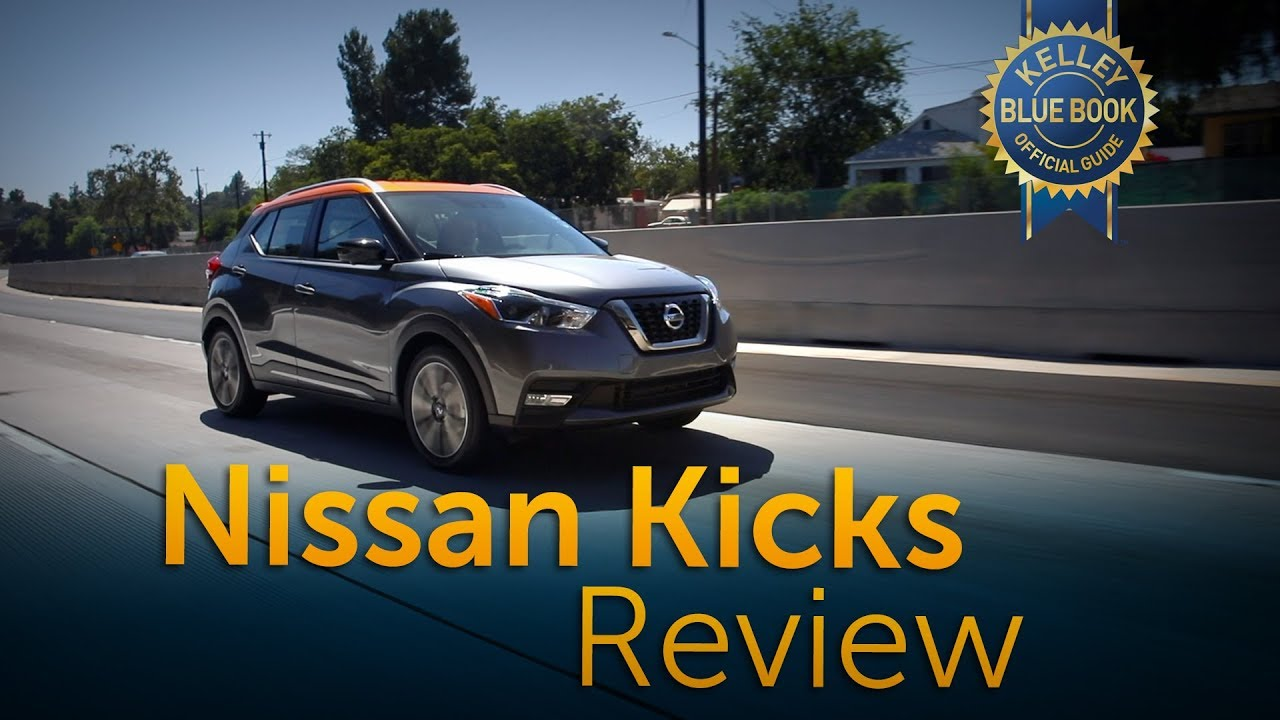 2019 Nissan Kicks Review Road Test Youtube