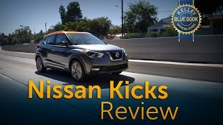 2018 Nissan Kicks - Review & Road Test