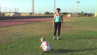 фитнес для детей   большая черепаха(, 2013-11-20T10:47:37.000Z)