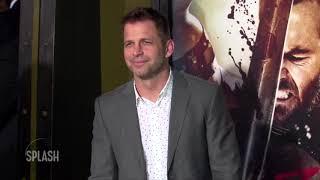 Zack Snyder hails Ben Affleck 'best Batman ever'   Daily Celebrity News   Splash TV