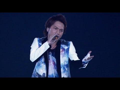二代目 JSB + 三代目 JSB / EXILE TRIBE LIVE TOUR 2012 -GENERATION short version-