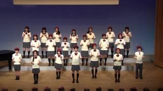 【合唱曲】 歌よありがとう ★東京多摩少年少女合唱団 2013.05