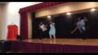 Diwali 2018 dance rehearsal