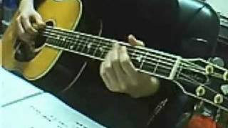 山崎まさよしのセロリをカバーしてみました。歌もギターも他のみなさん...