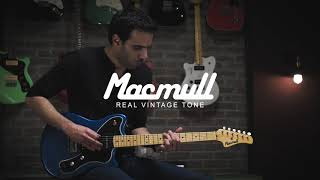 Macmull Stinger - Dirty Funk Demo by Sharon Levi